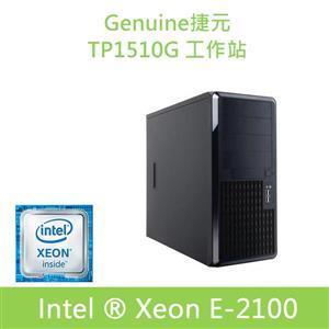 Genuine捷元 TP1510G 工作站