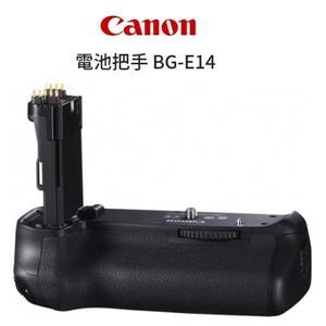 CANON BG - E14電池手把