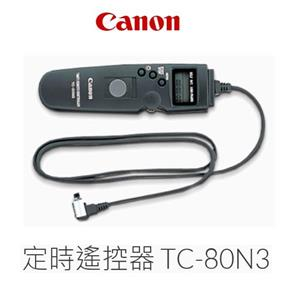 CANON TC - 80N3快門線