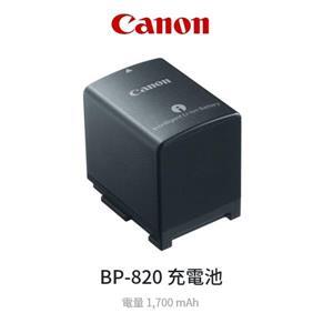 CANON BP - 820原廠鋰電池