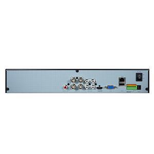 LILIN 利凌 DHD5104 4CH 500萬畫素DVR監控錄影主機