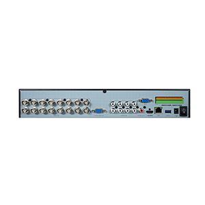 LILIN 利凌 DHD5108 8CH 500萬畫素DVR監控錄影主機
