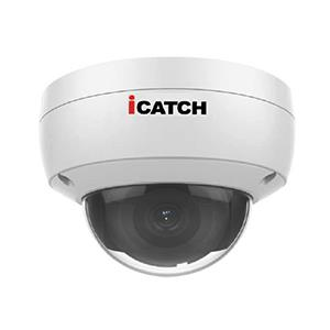 ICATCH IN - VD9411Z - P 400萬畫素30米紅外線半球型網路攝影機(4mm)