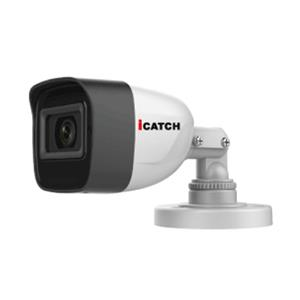 ICATCH IT - BL5168 - TW 500萬畫素30米紅外線槍型攝影機(3 . 6mm)