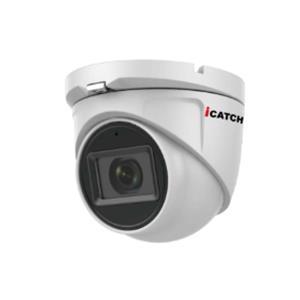 ICATCH IT - MC5168 - TW 500萬畫素30米紅外線半球型攝影機