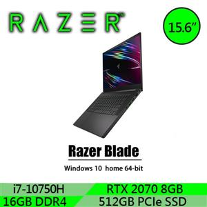 雷蛇Razer Blade Base RZ09 - 03287T22 - R3T1 15 . 6吋 電競筆記型電腦