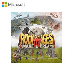 微軟 世紀之石 3:創造與破壞(下載版)