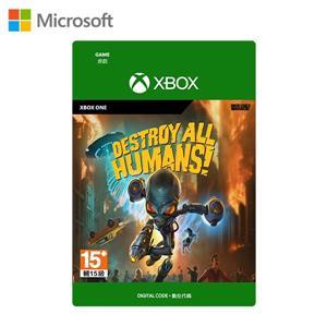 微軟 毀滅全人類:重製版(下載版)