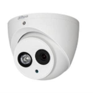 大華 Dahua DH - HAC - HDW1500EMN - A 500萬畫素50米紅外線四合一半球型攝影機(3 . 6mm)