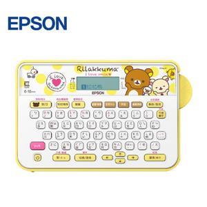 EPSON LW - K200RK 拉拉熊懶萌標籤機