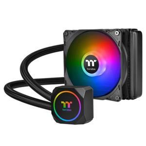 曜越 TH120 ARGB Sync 主板連動版CPU一體式水冷散熱器