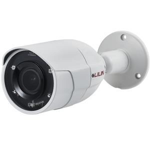 LILIN 利凌 Z2R8822AX 200萬畫素30米紅外線電動變焦槍型網路攝影機(2 . 8 - 8mm)