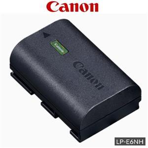 CANON LP - E6NH原廠鋰電池