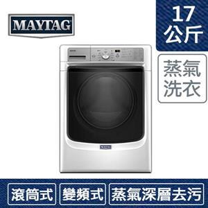 MAYTAG美泰克 15公斤 滾筒式洗衣機 MHW5500FW