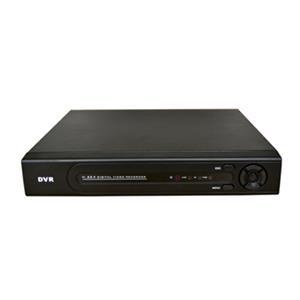 WIS - F5014GS 500萬 4CH五合一混合型DVR數位錄影主機