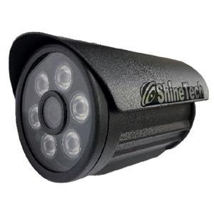 SSV - XHD - 7780V 200萬畫素20米紅外線多合一槍型攝影機(4mm)