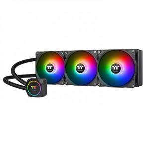 曜越 TH360 ARGB Sync 主板連動版一體式水冷散熱器