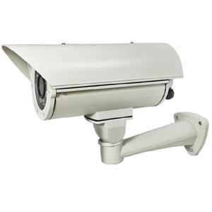 昇銳Hi - Sharp HS - 6IN1 - H009BT 500萬畫素40米紅外線手動變焦防護罩型攝影機(3 . 3 - 12mm)