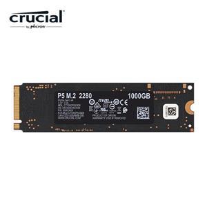Micron Crucial P5 1TB ( PCIe M . 2 ) SSD