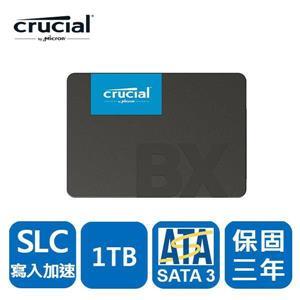 Micron Crucial BX500 1TB SSD