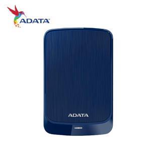 ADATA威剛 HV320 2TB(藍) 2 . 5吋行動硬碟