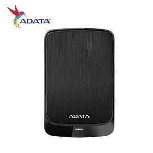 ADATA威剛 HV320 4TB(黑) 2 . 5吋行動硬碟