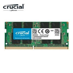 (新)Micron Crucial NB - DDR4 3200 / 8G 筆記型RAM(1R * 16)(原生)