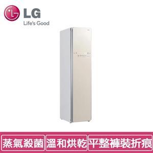 LG E523IR WiFi Styler 蒸氣輕乾洗機 智慧電子衣櫥