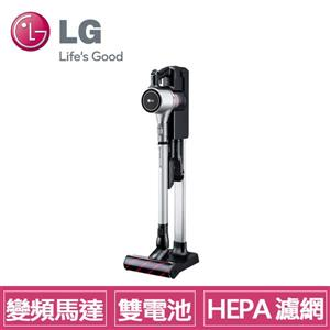 LG A9P - CORE (銀) 直立式手持無線吸塵器