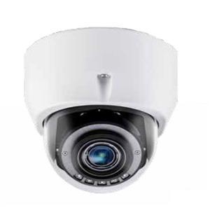 GE - AI - 208Q 800萬畫素15米球型低照度紅外線人臉辨識網路攝影機(4 . 46 - 11mm)
