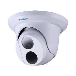 Geovision奇偶 GV - EBD4700 30米半球型紅外線戶外型攝影機(2 . 8 mm)