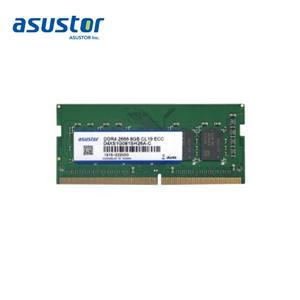 ASUSTOR 華芸適用AS71系列(AS - 16GECD4) 16GB ECC擴充記憶體