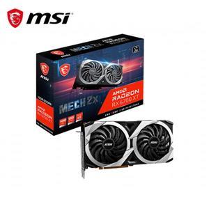 微星MSI Radeon RX 6700 XT 12G MECH 2X AMD顯示卡