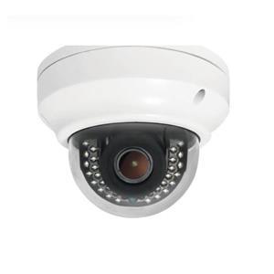 昇銳Hi - Sharp HS - 4IN1 - D016AA 200萬畫素25米紅外線手動變焦半球型攝影機(2 . 8 - 12mm)