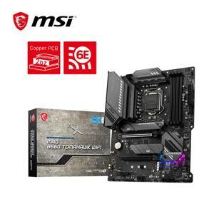 微星MSI MAG B560 TOMAHAWK WIFI Intel 主機板