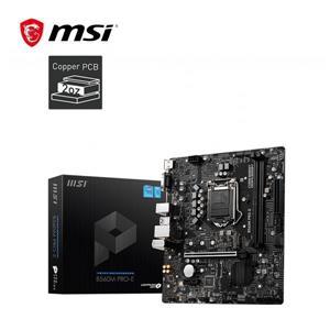 微星MSI B560M PRO - E Intel 主機板