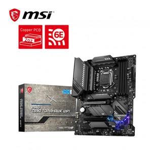 微星MSI MAG Z590 TOMAHAWK WIFI Intel 主機板