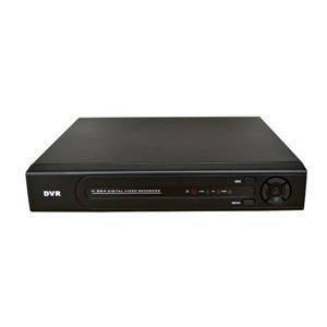 GE DVR - HC - AHD5008 - NV H . 264 500萬畫素8CH五合一DVR數位錄影主機