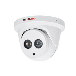 LILIN 利凌 P5R6522E2 200萬畫素30米紅外線半球型網路攝影機(2 . 8mm)