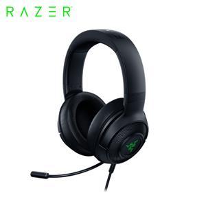 雷蛇Razer Kraken V3 X 北海巨妖黑V3 X USB 電競耳機麥克風