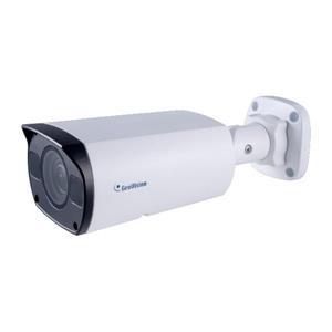 Geovision奇偶 GV - ABL2702 1080P 50米紅外線低照度戶外子彈型網路攝影機(2 . 8 ~ 12mm)