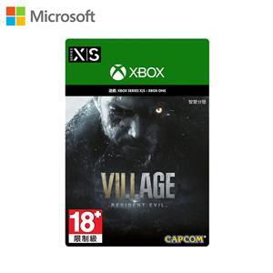微軟《Resident Evil Village》-中文版(下載版)