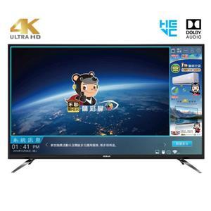 HERAN禾聯65吋4K智慧聯網LED液晶顯示器HD - 65UDF28