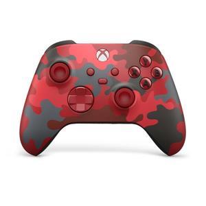 微軟Xbox無線控制器-赤焰行動