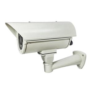 昇銳Hi - Sharp HS - H009N4 - E 200萬畫素40米紅外線防護罩型網路攝影機(3 . 6mm)