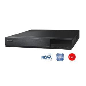 昇銳Hi - Sharp HS - PK8311 8CH (PoE)800萬畫素NVR網路型錄影主機