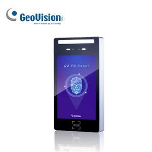 Geovision奇偶 GV - FR 8 IPS觸控式人臉口罩辨識平板