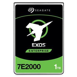 希捷企業號 Seagate EXOS SATA 1TB 2 . 5吋 7200轉企業級硬碟 (ST1000NX0313)