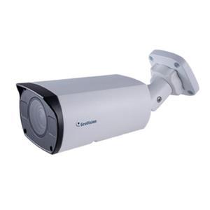 Geovision奇偶GV - ABL4711 400萬畫素戶外槍型電動變焦網路攝影機(2 . 8 ~ 12mm)