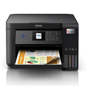 EPSON L4260三合一Wi - Fi 雙面列印/彩色螢幕連續供墨複合機